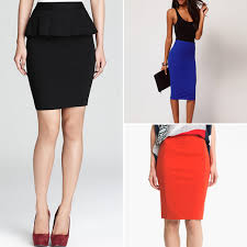 pencil skirts 10 best pencil skirts rank style