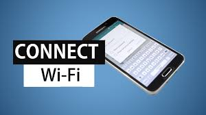 how to connect wifi without password in android mobile without root