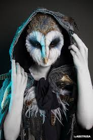 diy owl halloween costume best 25 owl makeup ideas only on pinterest fantasy makeup