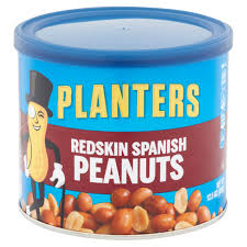 halloween city natrona heights pa planters peanuts redskin spanish 12 5 oz walmart com