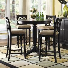 American Drew Dining Room Table Bar Height Gathering Table By American Drew Wolf And Gardiner