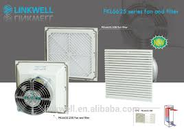 Cabinet Door Vents Switchgear Boxes Vents Fan Louvers New Cabinet Fan View Fan