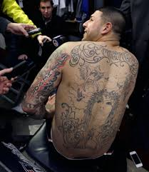 tattoos from the sports world