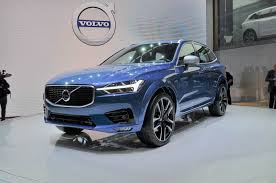 new 2017 volvo xc60 united cars united cars 2018 volvo xc60 ups the style tech
