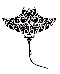 stingray tattoo designs free download clip art free clip art