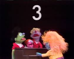 Barney Through The Years Muppets by Pots To And Cold World Sesame Street World Tour Wiki