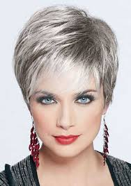 short hairstyles for older women 2014 2015 short hairstyles