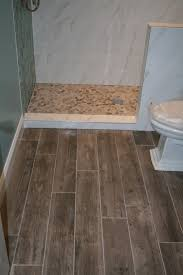 vinyl floor tiles on wood tile flooring with best river rock floor