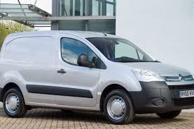 citroen berlingo 2008 van review honest john