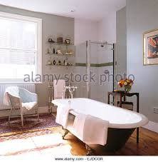Shower Curtain For Roll Top Bath Rolltop Bath Stock Photos U0026 Rolltop Bath Stock Images Alamy