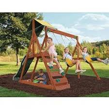 Big Backyard Windale by Big Backyard Sunview Ii Complete Gym Set Build U0027n Learn Abc Spell