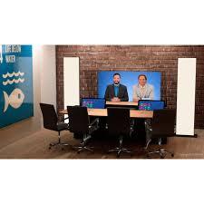 dve announces the eye align huddle room 4k ultra high def