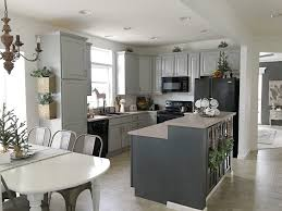 how to buy kitchen cabinets on a budget 15 diy kitchen cabinet makeovers before after photos of