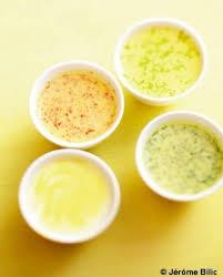 cuisine hollandaise recette sauce hollandaise recette de base et variantes pour 4 personnes