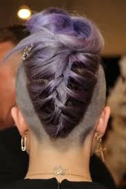 best 25 long mohawk ideas on pinterest long punk hair long
