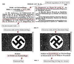 The Germany Flag File Flag Of The German Reich 1935 U20131945 Svg Wikimedia Commons