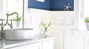navy blue bathroom ideas fabulous navy white bathroom ideas blue bathroom decor blue white
