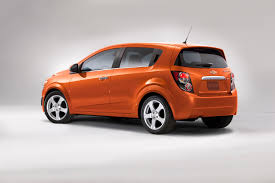 first chevy defying the odds chevrolet to build 2012 sonic in the united