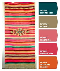 61 best western color palettes images on pinterest color schemes