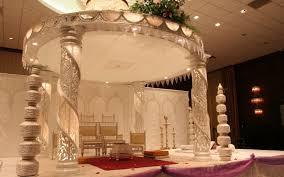 indian wedding decoration ideas silver wedding centerpieces for tables hindu wedding decoration