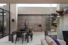 Open Floor Plan Pictures Big Modern House Open Floor Plan Design Home Improvement
