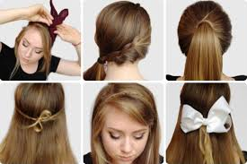 hairstyles to do at home for medium hair new hair style collections