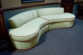modern kidney shaped sofa ideas all about house design super