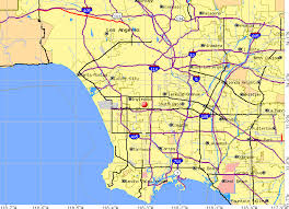 map of inglewood california westmont california ca 90047 profile population maps real