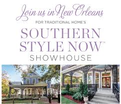 crossville sponsors first ever southern style now showhouse
