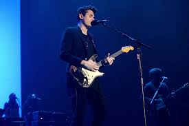 Comfortable Lyrics John Mayer John Mayer Plays To The Cameras In Nyc Spin