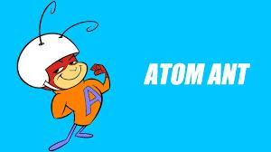 atom ant 1965 intro opening youtube