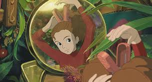 arrietty hair clip the diner christian economics the secret world of arrietty
