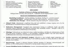 data entry resume resume example