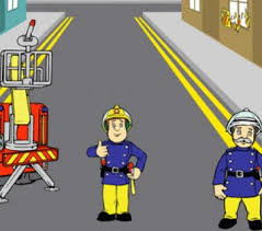 fireman sam u0027s training tower cartoonito uk