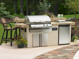 prefab outdoor kitchen island best 25 prefab outdoor kitchen ideas on portable