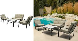 Patio Conversation Sets On Sale Jcpenney Com Up To 75 Off Patio Furniture Extra 30 Off 100