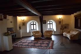 Bran Castle Interior Dsc 0308 Jpg