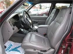 1999 ford explorer 4 door 1999 ford explorer 4 door xlt front buckets seat covers gt covers