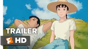 only yesterday us release trailer 1 2016 studio ghibli