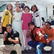 power rangers wild force photos power rangers wild force picture