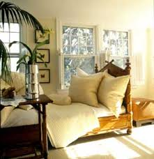 relaxing decor