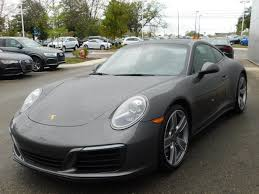 porsche 911 certified pre owned certified used 2017 porsche 911 4 2d coupe arbor