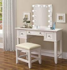Dual Illuminated Vanity Mirrors Hollywood Vanity Mirror Ebay