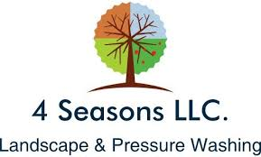 4 seasons landscape u0026 pressure washing get quote landscaping