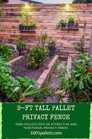pallet garden ideas our best plans u0026 tutorials u2022 1001 pallets