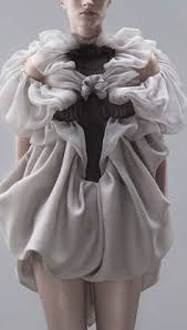 Draping Designs Fabric Manipulation For Fashion Dress Design Using Intricate