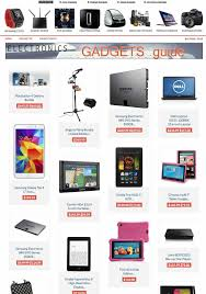 electronic gadgets electronic gifts store ahead hosting