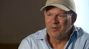 Lenny Dykstra Talks Steroid Usage I Started Because I - lenny dykstra crossing broad