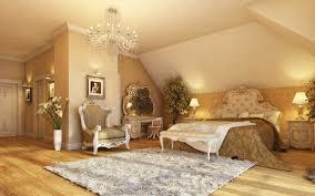 beautiful room flowers wonderful bed comfortable interior resort