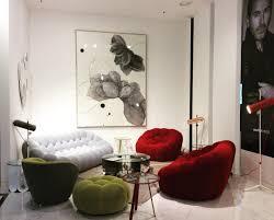 Tete De Lit Roche Bobois by Bubble Sofa In South Korea Sacha Lakic Design For Roche Bobois
